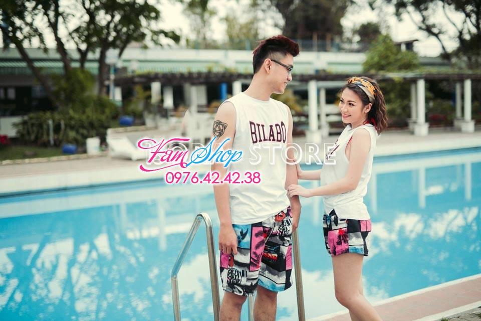 Do doi di bien o Quan Thanh