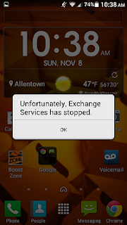 """Tips Cara Mengatasi Masalah """"Unfortunately App Has Stopped"""" di Android"""