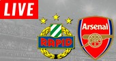 Rapid Vienna LIVE STREAM streaming