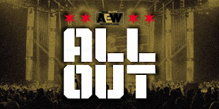 AEW All Out PPV Buys Down From Double Or Nothing