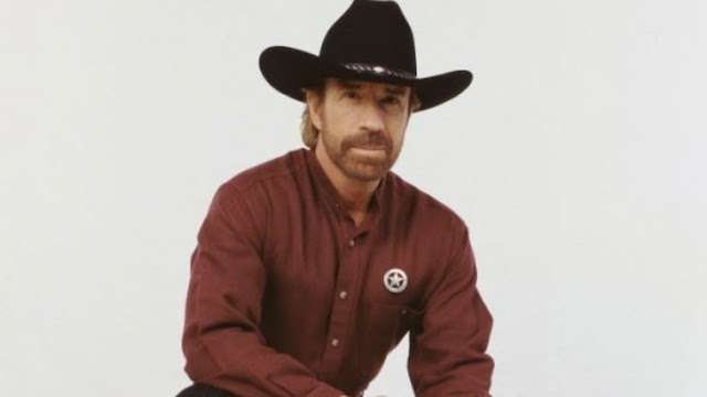 Chuck Norris fans celebrated his 80th birthday