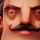 Download Hello Neighbor Apk + Data Terbaru