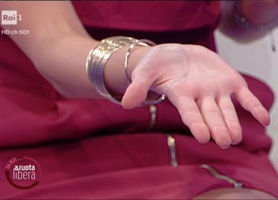 mani di Francesca Fialdini