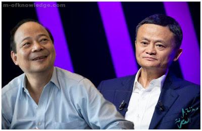 صاحب أكبر شركة لصناعة بطارية السيارات الكهربائية Zeng Yukun يتجاوز Jack Ma من حيث الثروة !