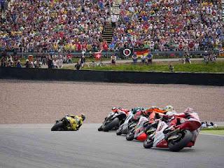 Jadwal Moto GP 2019 Resmi dan Lengkap