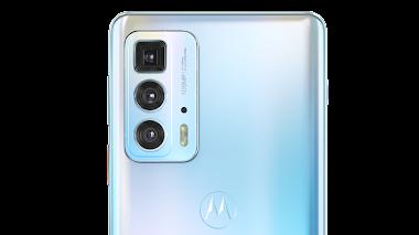 El Nuevo Motorola Edge 20 Pro ya esta disponible en México - Denek32