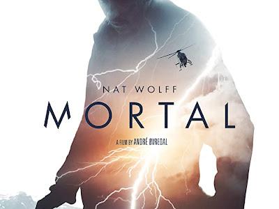 Movie: Mortal (2020) (Download Mp4)