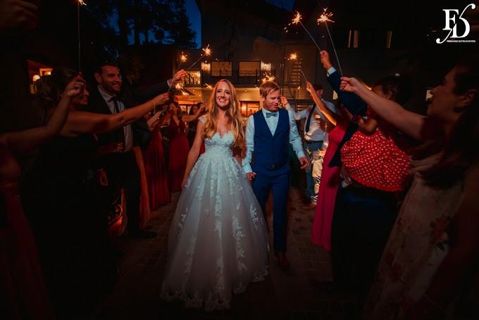 Mariana ♥ Stephan | Destination Wedding em Gramado | Casamento | Hotel Ritta Hopner