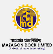 37 Engineer Job in Mazagon Dock Limited Notification 2017
