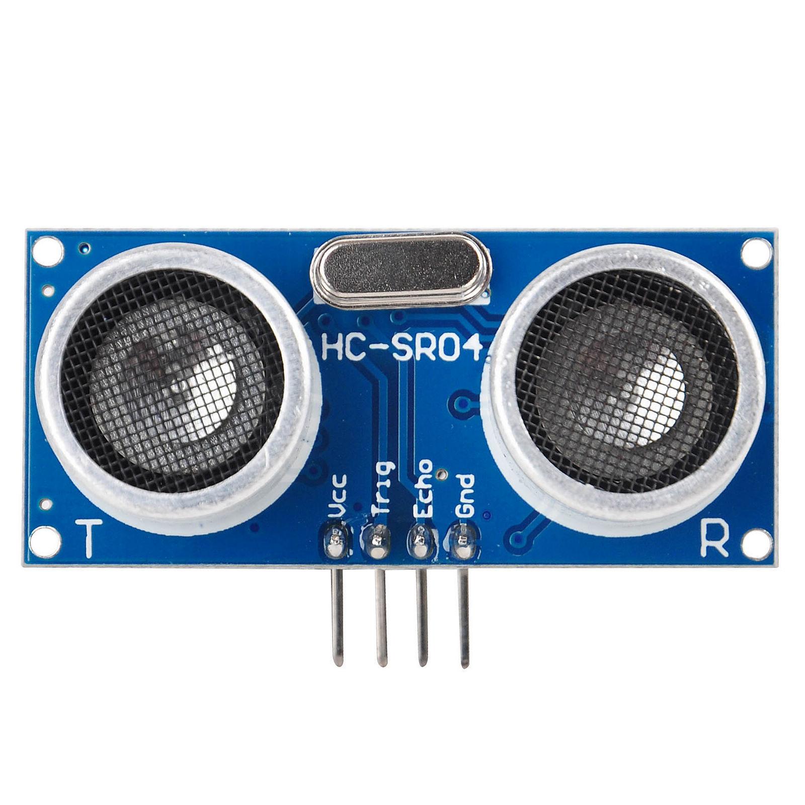 Sensore di misura a ultrasuoni HC-SR04