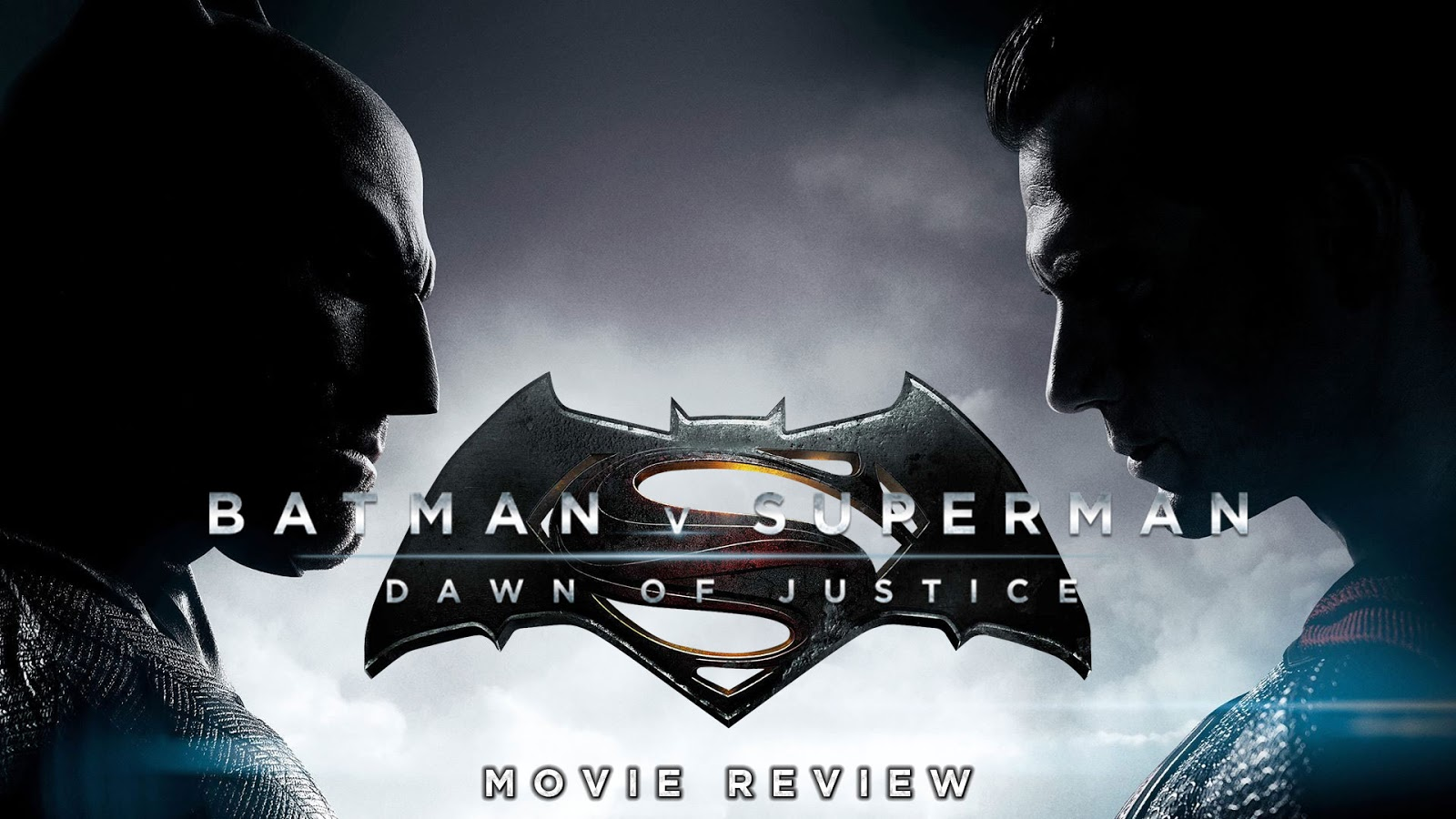 movie review Batman v Superman: Dawn of Justice podcast