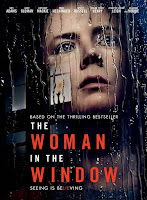 The Woman in the Window 2021 Dual Audio Hindi 720p HDRip