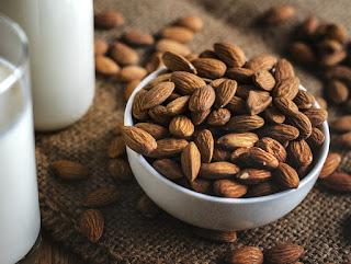Soy Milk vs Almond Milk | Benefits of Soy Milk for Females, 2, LABEL ASHISH, KUMAR