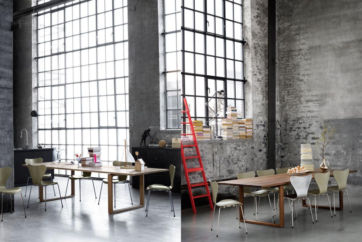adventurous design quest republic of fritz hansen. Black Bedroom Furniture Sets. Home Design Ideas