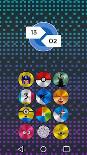 Steelicons Icon Pack v6.3.3 Patch Premium APK