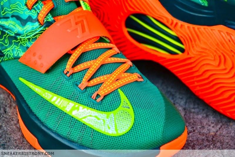 lowest price b4706 794fc SNEAKER BISTRO - Streetwear Served w| Class: KICKS | Nike KD ...