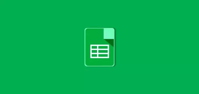 Cara Membekukan (Freeze) Baris atau Kolom di Google Sheets