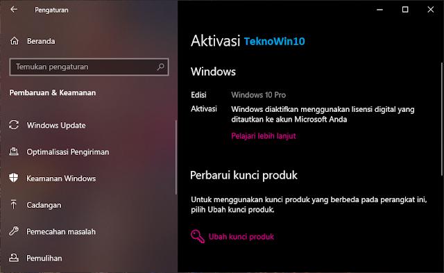 Cara Mendapatkan Windows 10 Gratis Dengan Lisensi Windows 7, 8, dan 8.1