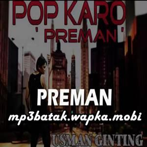 Usman Ginting - Preman (Full Album)