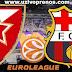 Evroliga: Barselona - Crvena zvezda UŽIVO PRENOSI ONLINE [SPORTKLUB 24.03.2017. 21:00]