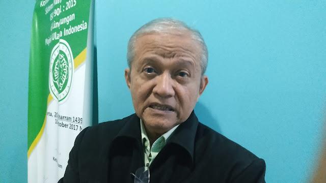 Soal Perpres Miras, Muhammadiyah: Pemerintah Seperti Kehilangan Akal Cari Uang