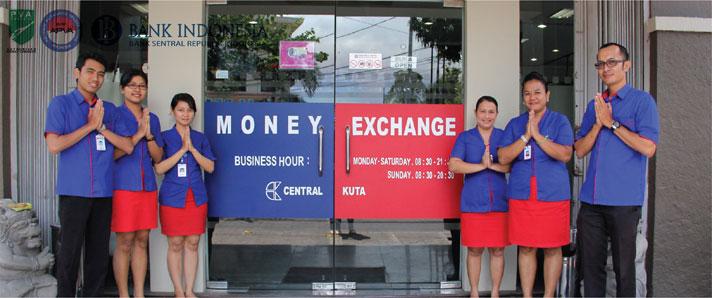 Bali Money Indonesian Rupiah