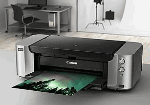 Support Canon PIXMA PRO-100 Series Driver & Software Download