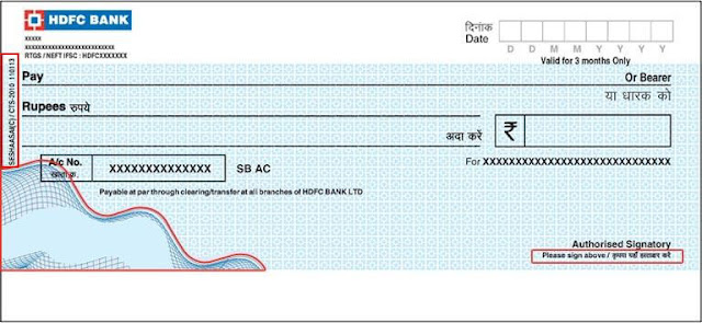Discontinued of POSB non CTS cheque book of the post offices