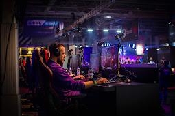 Peran Game Developer dan Publisher dalam dunia Game Online
