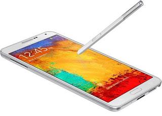 Android layar 5 inci murah dari Samsung