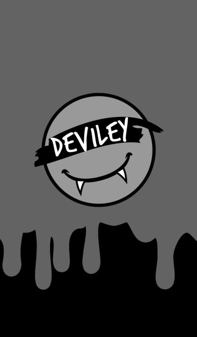 DEVIL SMILE style 3