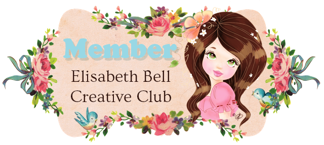 New Elisabeth Bell Creative Club
