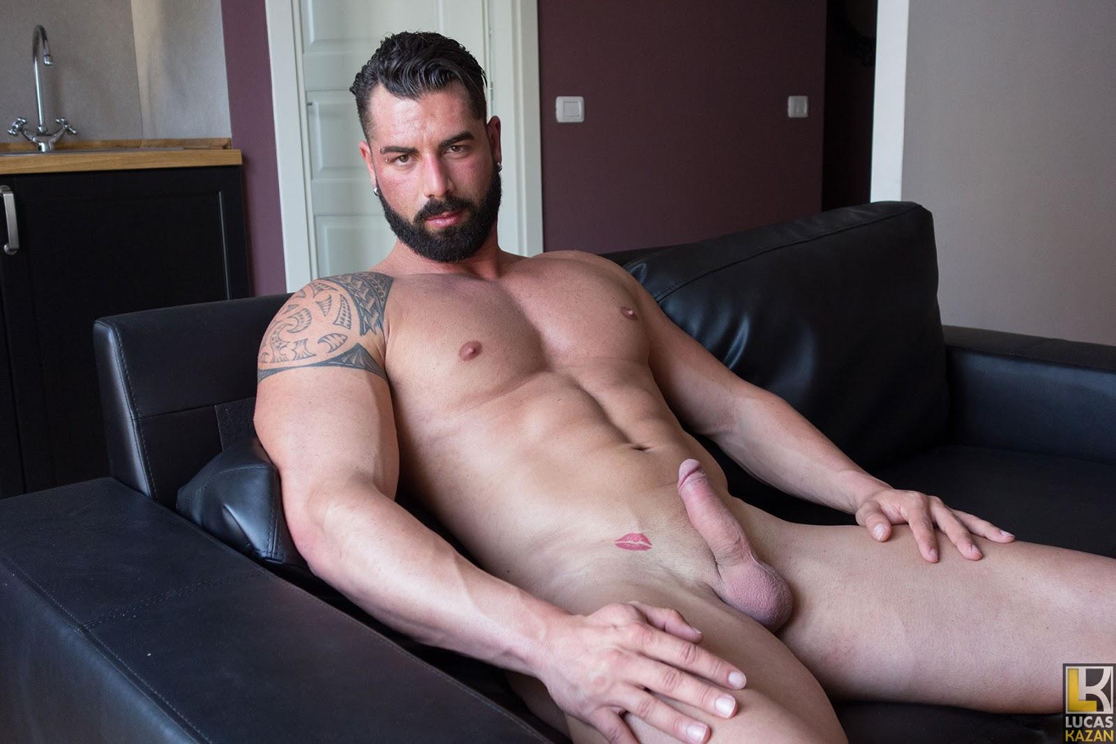 Nick gruber porn