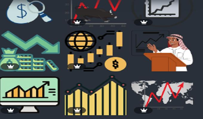 تعريف شامل لسوق الأسهم وطريقة التداول والمضاربة