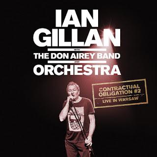 """Το βίντεο του Ian Gillan για το """"Razzle Dazzle"""" από το album """"Contractual Obligation"""""""