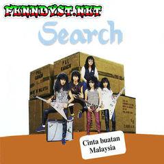 Search - Cinta Buatan Malaysia (1985) Album cover