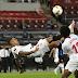 Justo? Uefa 'tira' gol de bicicleta de Diego Carlos que deu sexto título da Liga Europa ao Sevilla