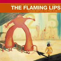 The Top 10 Albums Of The 90s: 09. The Flaming Lips - Yoshimi Battles the Pink Robots