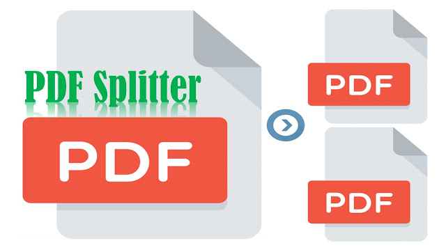 4Videosoft PDF Splitter - Software to split PDF files easily