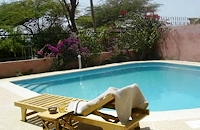 Hôtel Keür Marrakis