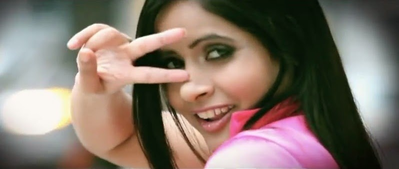 Mere do nain ve Lyrics - Miss Pooja - Romantic Jatt (2009)