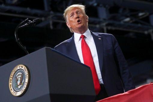 Congreso de EE.UU. retomará juicio contra Trump en enero