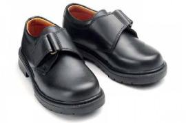 zapatos para el colegio El Corte Inglés