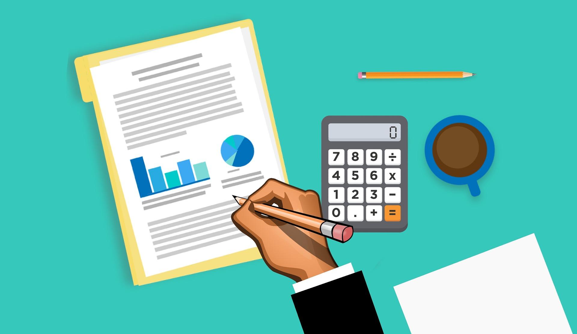 Missions et taches d'expert-comptable