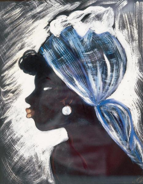 Morena, Yoryi Morel, 1965