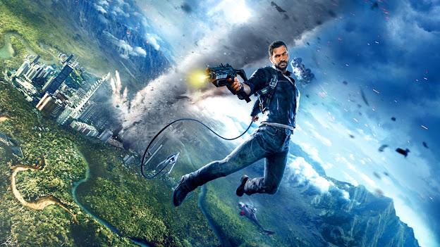 """⭐ El director de """"Stuber"""" Michael Dowse adaptara el videojuego """"Just Cause"""""""