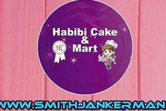 Lowongan Toko Habibi Cake & Mart Pekanbaru Agustus 2018