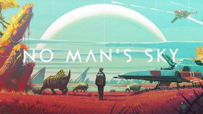 Download No Man's Sky Atlas Rises Game For PC