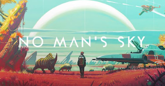 No Man's Sky Atlas Rises Game Free Download For PC