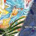 Foi anunciado o 6° volume de camisetas da saga The Lost Canvas!